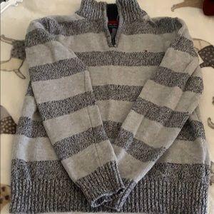Boys sweater.
